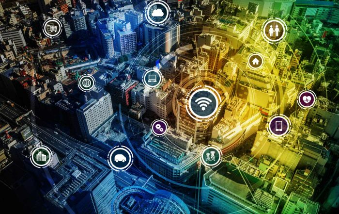 smart building sensor