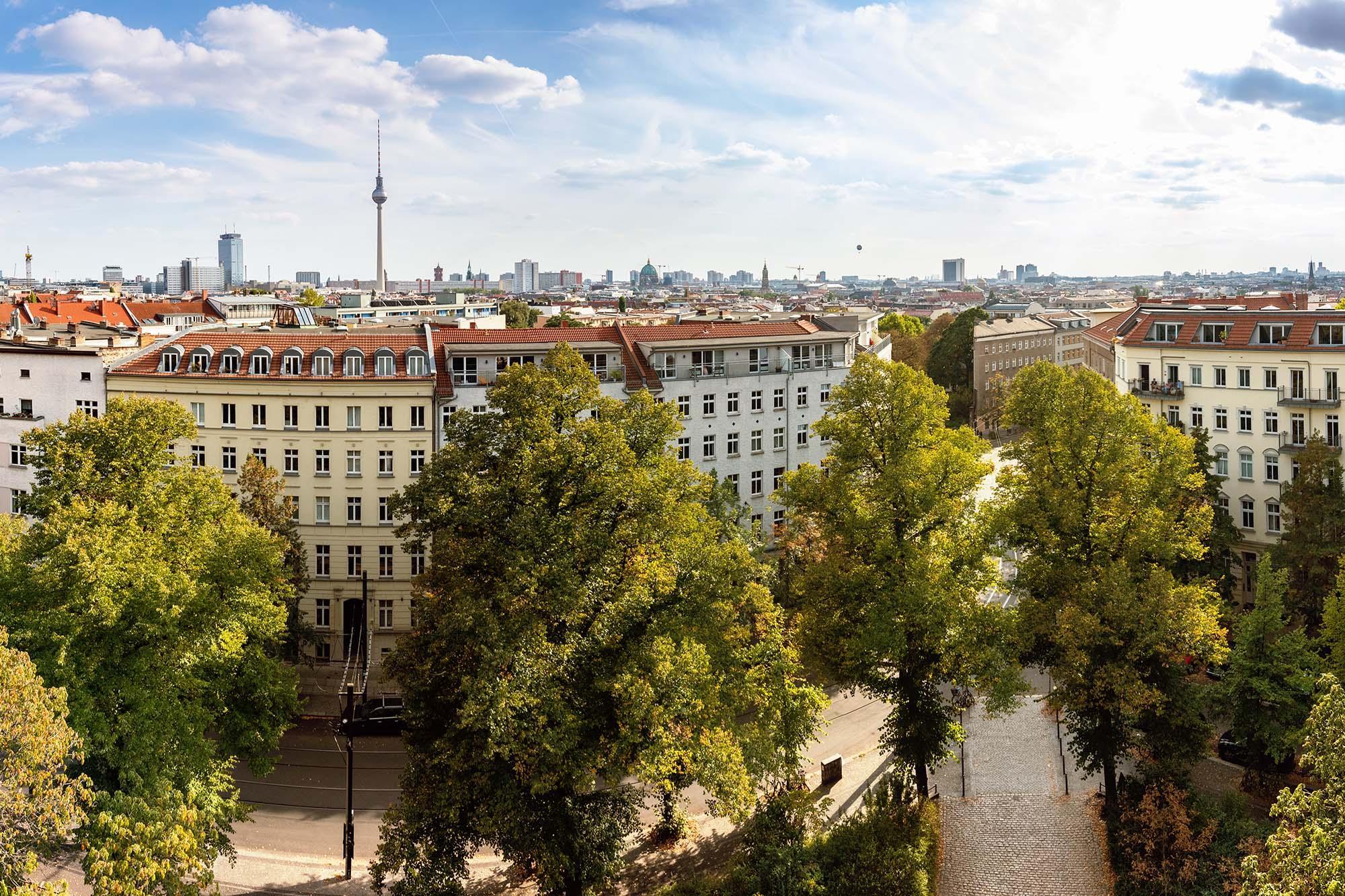 Berlin IoT