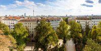 METR Berlin IoT building management