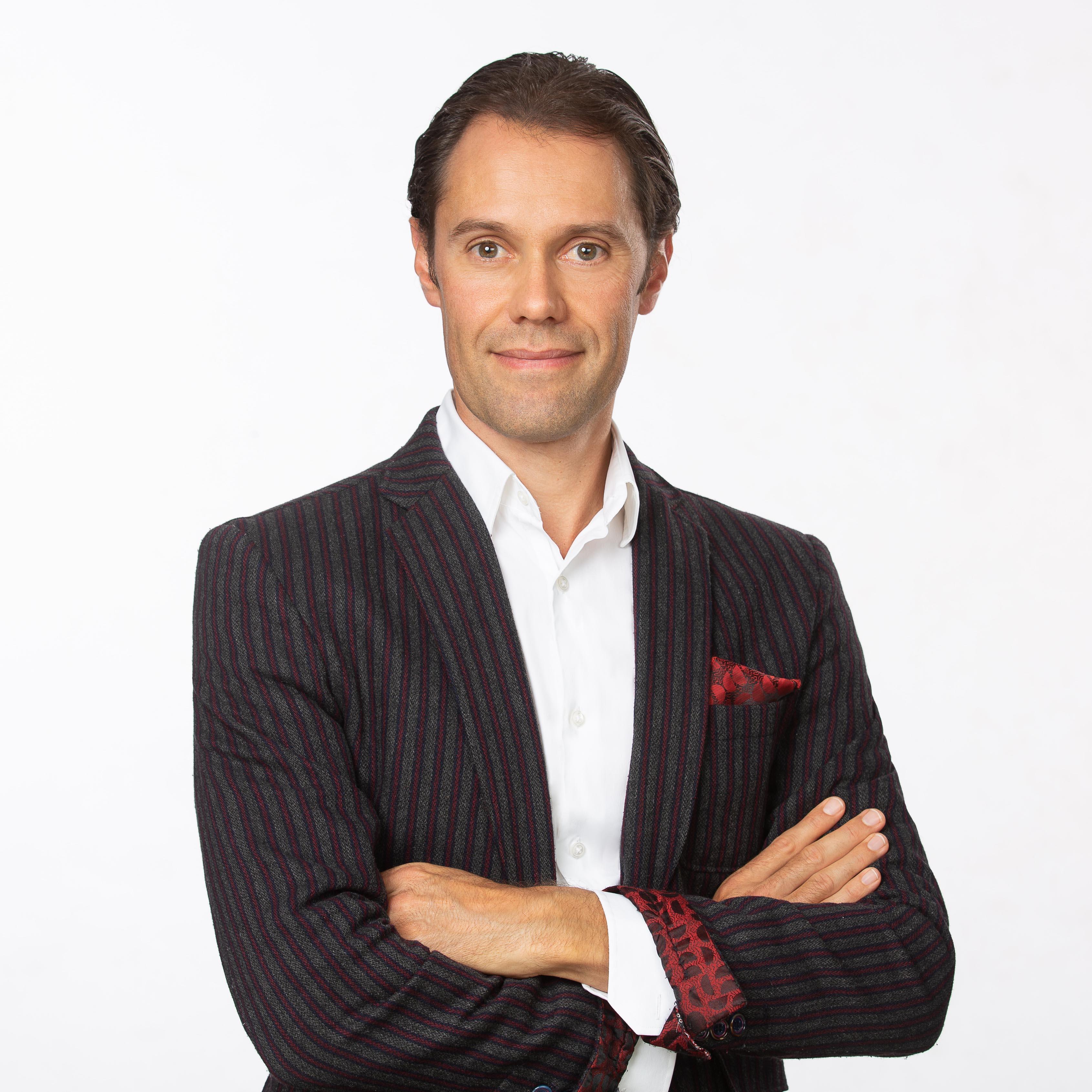 Samuel Billot, CPO