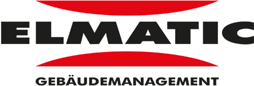 Logo der ELMATIC GmbH