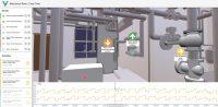 Das Bild zeigt die Vorschau des Programms Vi-Sense.