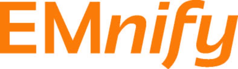 Logo von EMnify