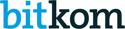 Logo des Bitkom