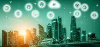 Smart City   Symbolbild