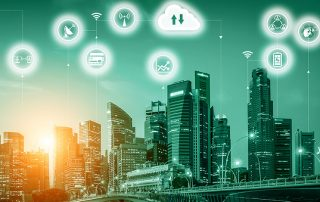 Smart City | Symbolbild